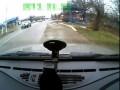 Кубанский водитель выследил стреляющий свадебный