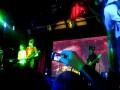 Драка на концерте Noize MC в Нижнем Новгороде