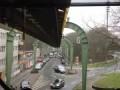 Вуппертальская подвесная дорога