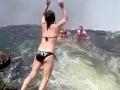 Смертельно опасное купание