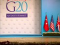 Кошки на саммите G20