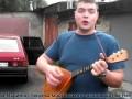 Песенка московского тазовщика (Ise Remix)