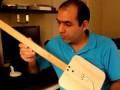 Самодельная электрогитара,funny video ever