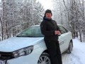 Lada Vesta: фишка системы стабилизации