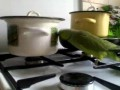 Кеша - зеленый попугай - хочет есть!