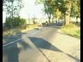 Авария на мотоциклах