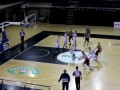 Basketball game crazy moments - AMAZING BASKETBALL 3 point