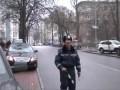 """Кортеж Януковича: """"Цей апарат ізлучає радіацію!"""""""