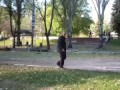 1 октября Киевский район Донецка