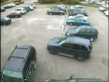 Экстремальная парковка на BMW X5