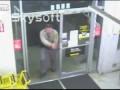 Задержание грабителя