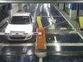 Приключения ТП на парковке