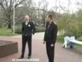 Выстрел в голову на свадьбе