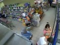 A Normal day in a Supermarket, Krasnoyarsk