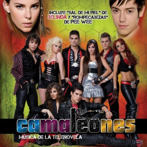 Camaleones – BSO (2009)