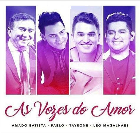 As Vozes do Amor (2016)