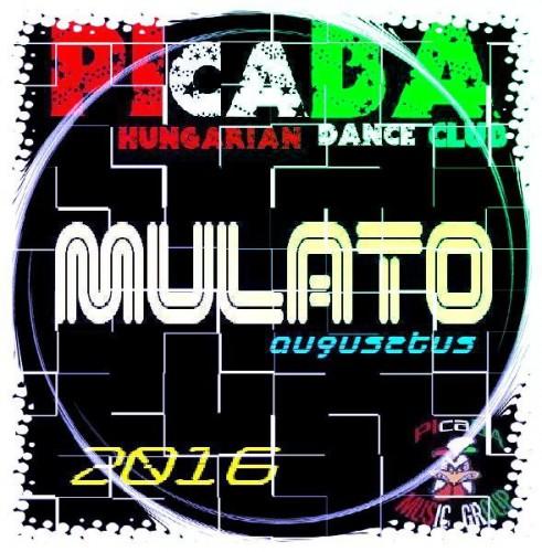 PIcaBA Group - VA Mulato 2016 augusztus (2016)