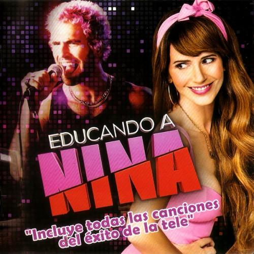 Carli Jimenez - Educando A Nina (2016)