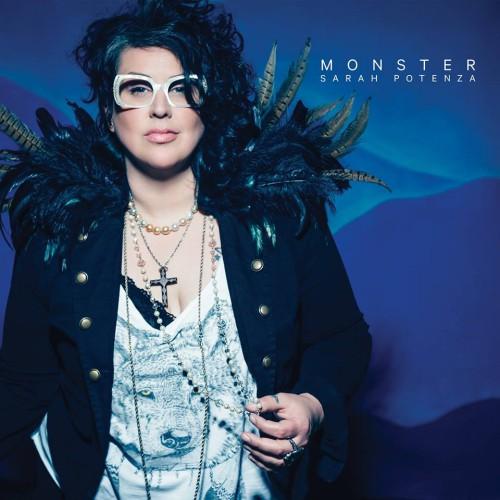 Sarah Potenza - Monster (2016)