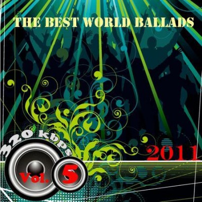 Best World Ballads - Vol.5 (2011)