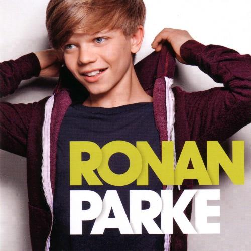 Ronan Parke - Ronan Parke (2011)