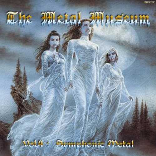 Metal Museum Vol.04 - Symphonic Metal