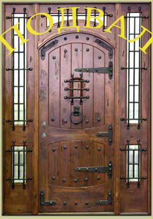 Входные двери,металлические двери ,эксклюзивные двери.  3.