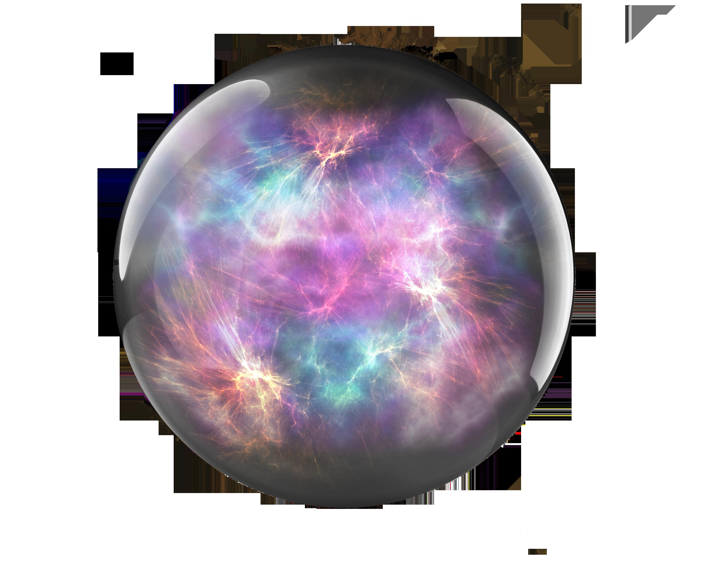 магический шар картинка на прозрачном фоне