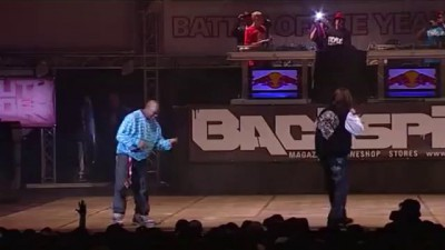 BOTY 2008 - TOP 9 (RUSSIA) SHOWCASE [OFFICIAL HD VERSION BOTY TV]