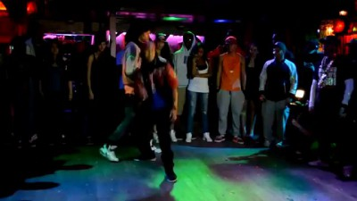 Balajo 2012 - Les Twins Freestyle