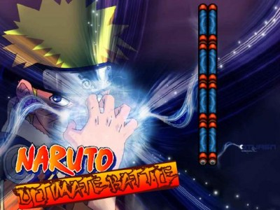Naruto Ultimate Battles Collection (2009/Rus/Eng)