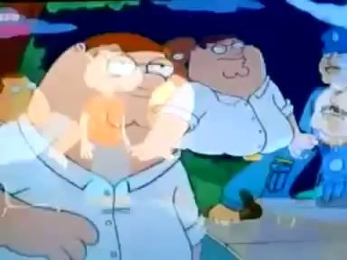 Family Guy Can't Touch Me Original Video