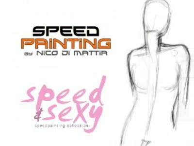 Speed Painting