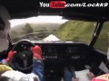 ALMOST A HUGE CRASH, Driver_Skill . ISLE OF MAN . RALLY