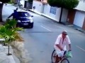 CCTV EXECUTION - MURDER IN BIKE
