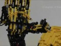 Lego Robotic Arm