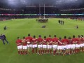 Latest All Blacks Haka intimidates the French