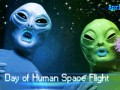 Day of Human Space Fligh2