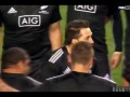 All Black Maori Haka vs USA