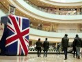 British Airways and VisitBritain - A Big British Flashmob