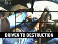 WRC Craziest Moments II Part1