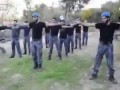 Syria - FSA special forces training