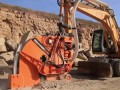 Mega Machines Marble and Granite Mining Giant Chainsaw, Circular Saw, Ditcher and Trencher
