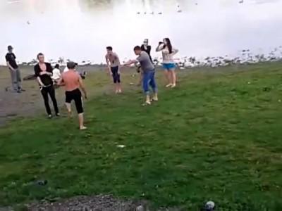 Настоящие боевые педерасты